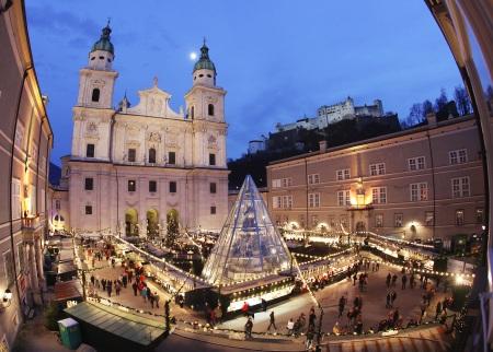 Salzburg Jarmark