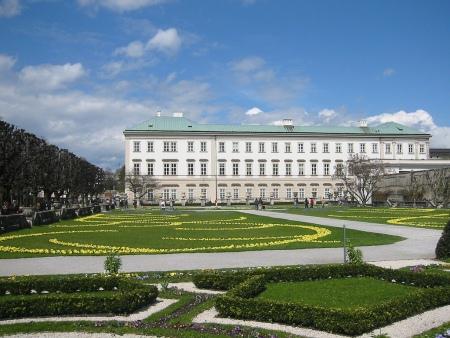 Salzburg Festiwal Wielkanocny