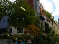 Kunst Haus w Wiedniu