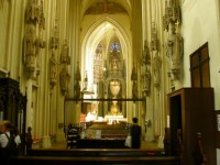 Kościół Maria am Gestade w Wiedniu
