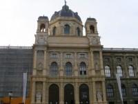 Museums Quartier w w Wiedniu