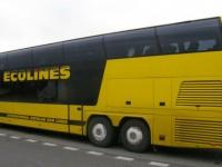 Do Wiednia kursują m.in. autobusy Ecolines