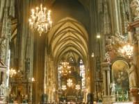 Katedra Świętego Szczepana w Wiedniu