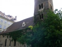 Kościół Świętego Ruprechta w Wiedniu