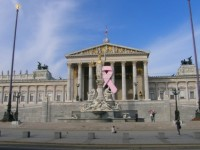 Parlament w Wiedniu